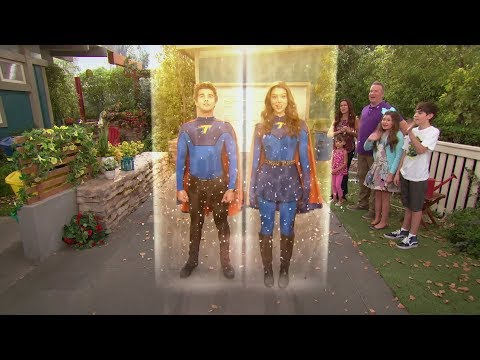 The Thundermans Final Four Episodes Exclusive Preview