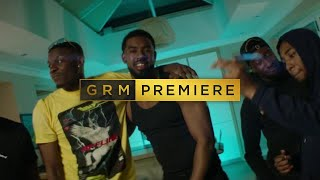 Tion Wayne X JAY1   2 On 2 [Music Video] | GRM Daily