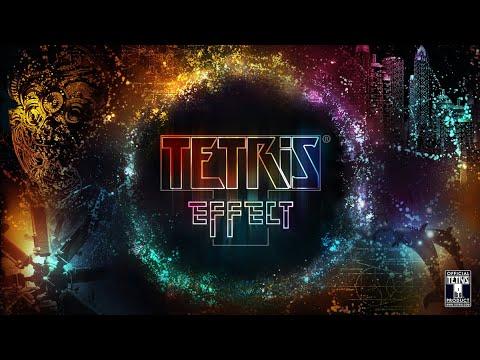 [Random Stream] Tetris Effect