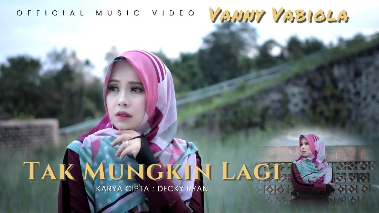 Lirik Lagu Tak Mungkin Lagi - Vanny Vabiola dan Maknanya