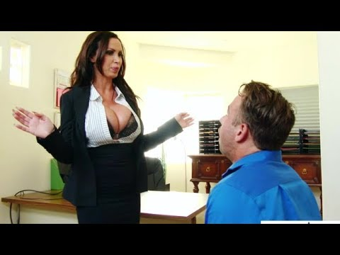 Nikki Benz in The Office ►HOT Nikki Benz In His Dreams