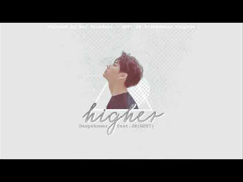 [VIETSUB] HIGHER - Deepshower feat. JB (GOT7)