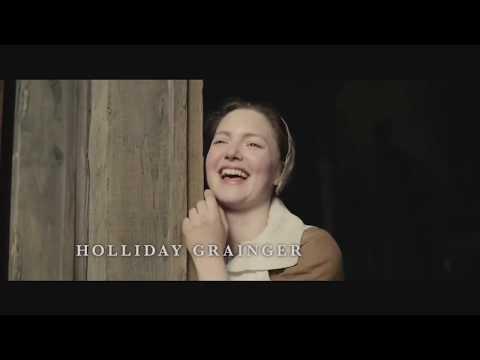 TULIP FEVER Bande Annonce VF (2017) Romance, Drame