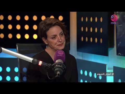 ريهام عبد الغفور تكشف عن الشخصية التي تتمنى تقديمها