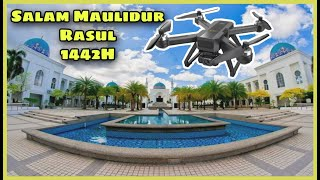 MJX Bugs 20 | SALAM MAULIDUR RASUL 12 Rabiulawal 1442H