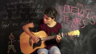 The Devil's Tears Cover- Angus and Julia Stone