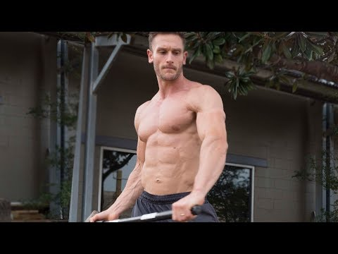 How I Went From Fat To Six Pack Abs - Thomas DeLauer's Incredible 100 lb Fat Loss Transformation