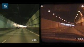 SP De 1988 E De Hoje: Uma Viagem No Tempo