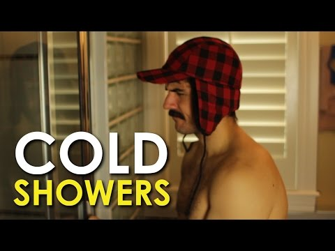 The Many Benefits Of Taking Cold Showers