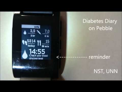Streszczenie cukrzycy typu 1 u dzieci