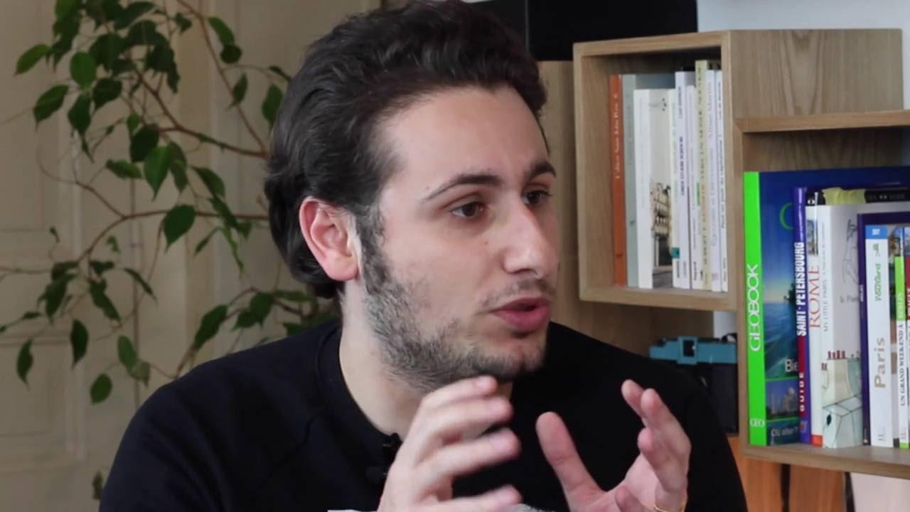 Consultation avec Paul Morlet, fondateur de Lunettes Pour Tous
