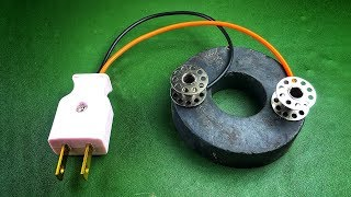 Download Video Free energy generator science electric experiment 2019 MP3 3GP MP4