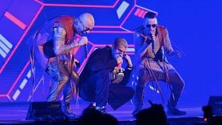 Wisin y Yandel ft Bad Bunny  Dame Algo (Official Video)