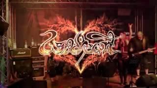 WILDHEART - All we are (DORO Cover)