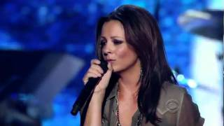 Sara Evans - Stand By Your Man (ACM's Girls' Night Out)