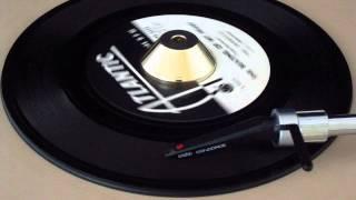Dorells - The Beating Of My Lonely Heart - Atlantic: 2244 DJ