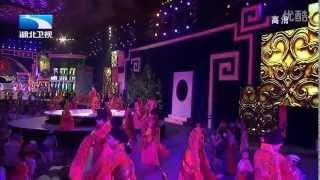 Chinese dance --- Palace dancers 群伎獻藝