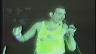 Queen - Another Bites the Dust - Live at Knebworth 1986/08/09 [Live Magic Audio]
