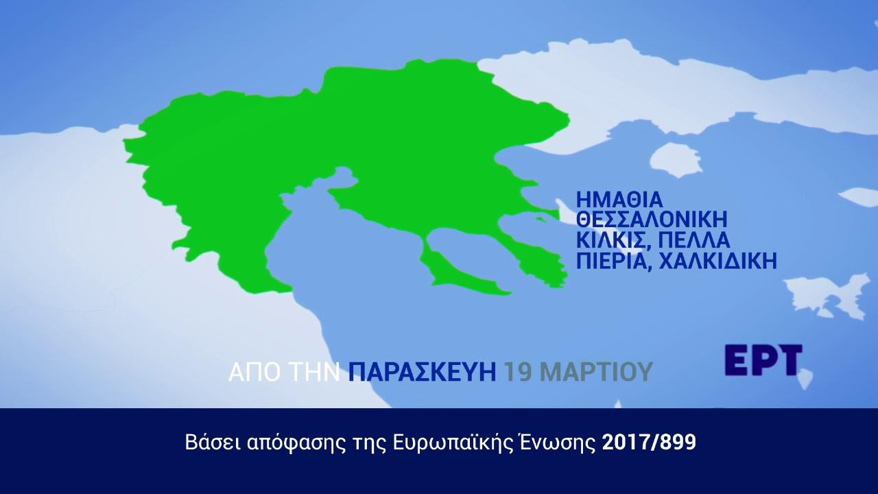 Ψηφιακή Μετάβαση 19/03/2021   ΕΡΤ