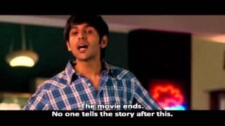 Pyaar ka Panchnama best scene
