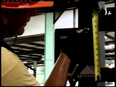 Roll Up Door Video 4 Screenshot