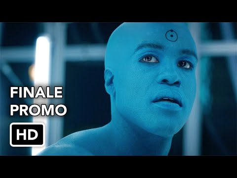 "Watchmen 1x09 Promo ""See How They Fly"" (HD) Season Finale"