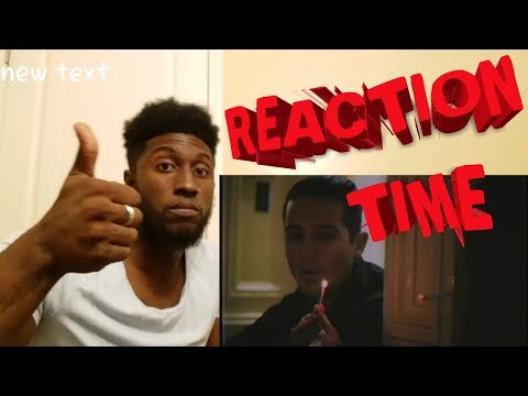 G-easy ft halsey- him & I [REACTION VIDEO]