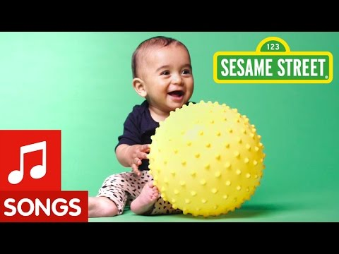 Sesame Street: Song: B is for Baby