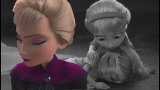 Elsa Open up your eyes