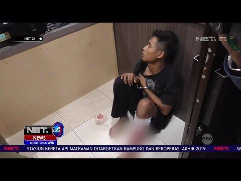 Polisi Tembakan Peringatan Kepada Pelaku Pembunuhan Budi Hartanto NET24