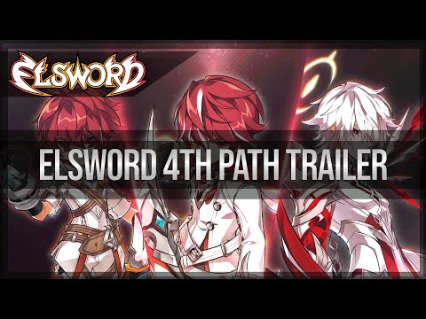 Elsword Receives 4th Path Update