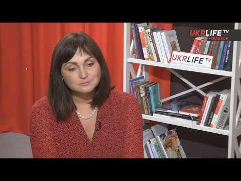 Ефір на UKRLIFE TV 23.09.2019