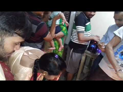 Srisanth birth video