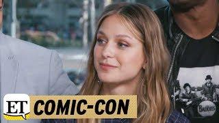 Melissa Benoist parle de la suite pour Kara