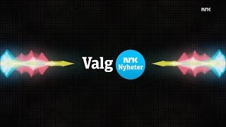 NRK General Election 2017 Intro/Outro (HD)