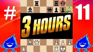 Blitz Chess Tournament #11 (3|0)