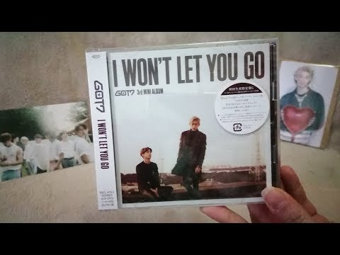 Download Video Youtube Mp4 & Mp3 Got7 I Won't Let You Go