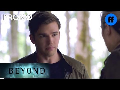Beyond | Season 2 – What If We Made Things Worse? | Freeform