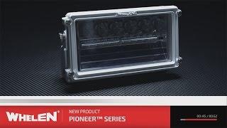 Whelen - Pioneer Series