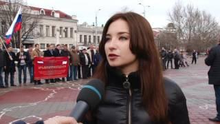 """В КРЫМУ  СОЖГЛИ  """"ЭРДОГАНА"""""""