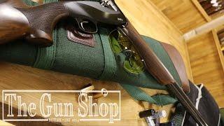 Starting Clay Shooting – The Gun Shop
