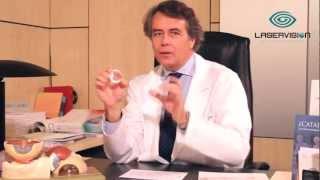 Vista cansada o presbicia - Clínica Oftalmológica Laservisión Doctor López Castro