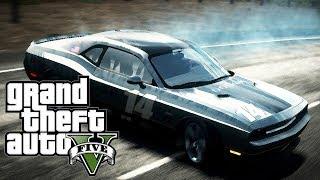 GTA DRIFTING part 2 !!