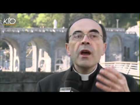 CEF Lourdes : la laïcité, le dimanche et l'espérance