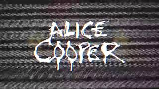 """Alice Cooper - The new album """"Paranormal"""" - out now!"""