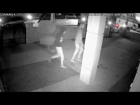 Alanya'da 1 günde 3 motosiklet hırsızlığı
