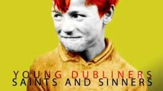 Young Dubliners - Saints and Sinners - (I Don't Think I'll) Love Anymore