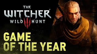 The Witcher 3: Wild Hunt - Game of the Year Edition video