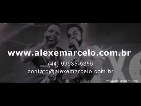 Alex e Marcelo - TRECHOS DO SHOW em ASTORGA