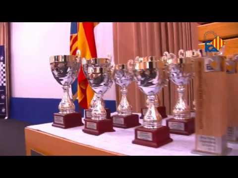 Gala Lliurament Premis FCA 2016